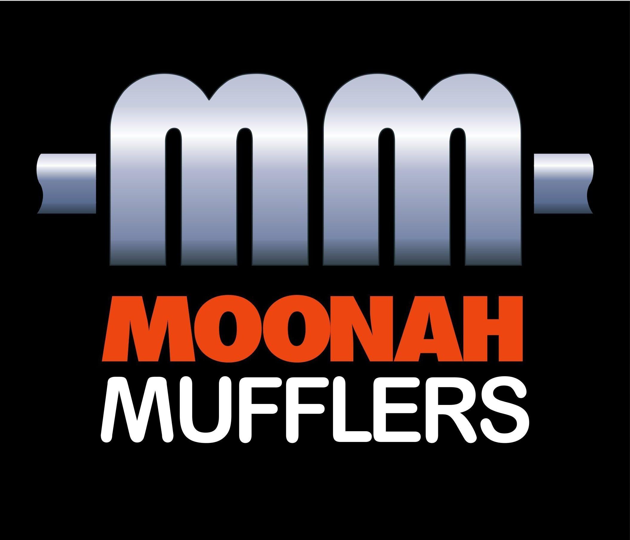 Moonah Mufflers